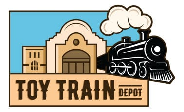 Toy Train Depot Alamogordo, NM